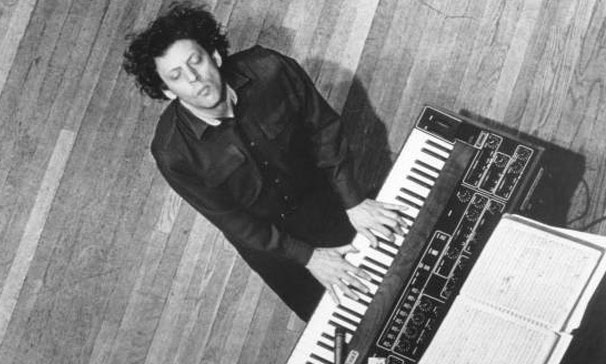 Happy Birthday Philip Glass