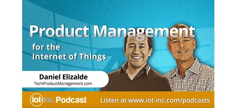 Podcast: How to Use the IoT Decision Framework