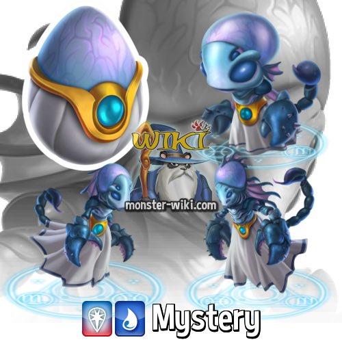 Monster legends wiki monster wiki twitter - Monster legends wiki breeding ...