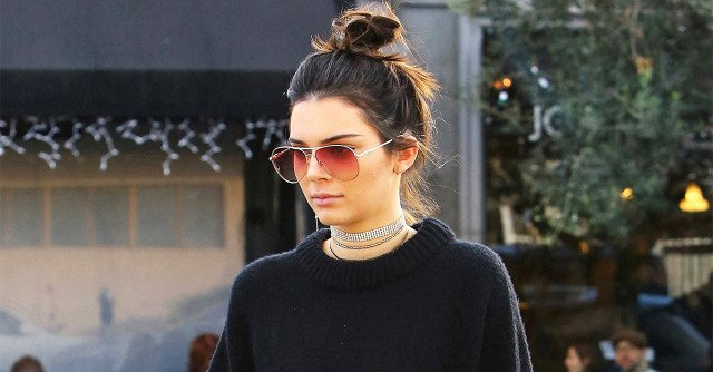 "It's Official: Kendall Jenner Is ""Over"" One of 2016's Biggest Trends"