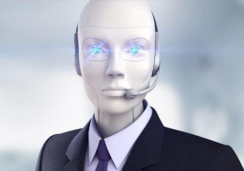 L'anno dei Robot come Assistenti di Viaggio
