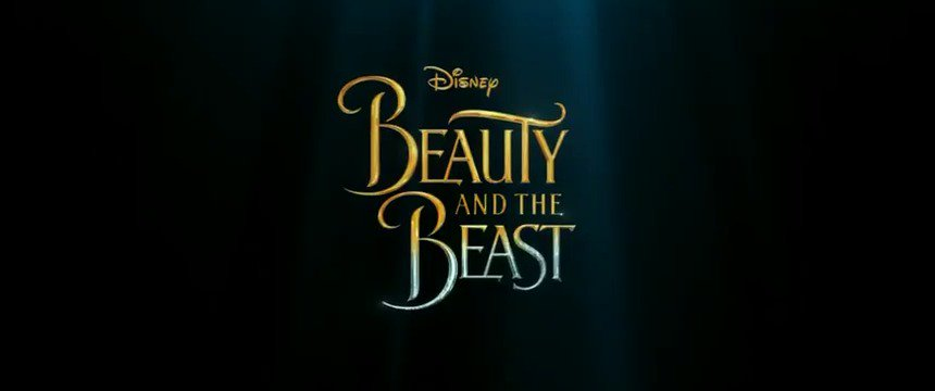 It's nearly time... the final trailer for #BeautyAndTheBeast is here