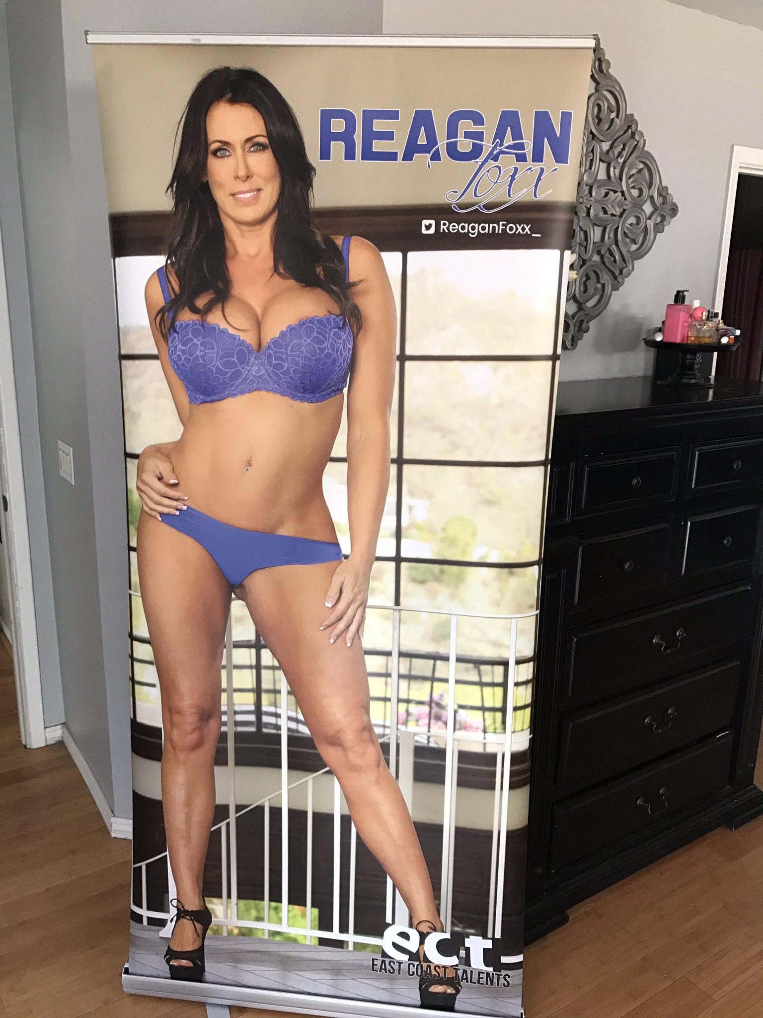 Reagan Foxx Pics