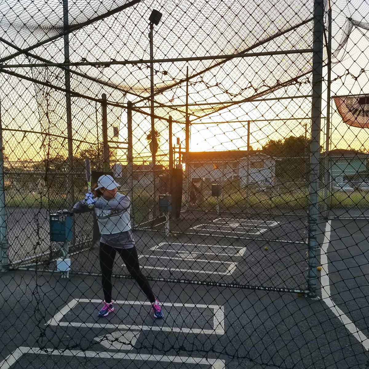 Kihei batting cages