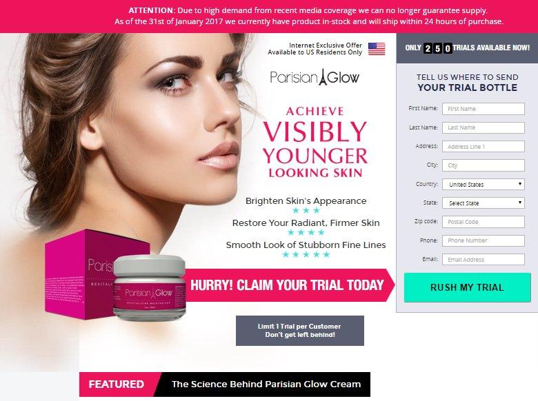 Parisian Glow Skin >> Parisian Glow Skin Parisianglow Twitter