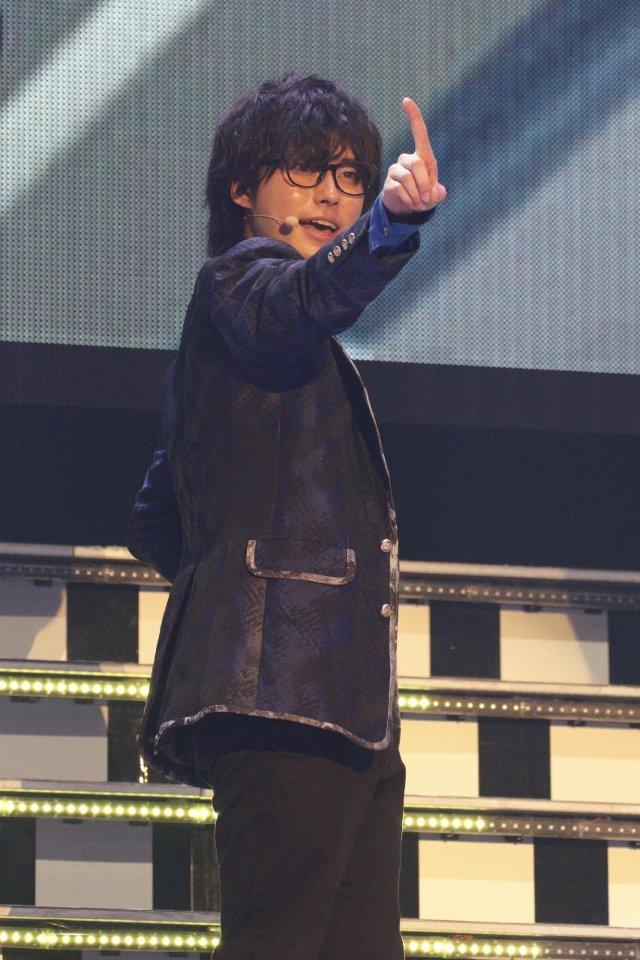 小野大輔さん、花江夏樹さん、森久保祥太郎さんら『Bプロ』声優陣が新曲も披露!アニメ『B-PROJEC…