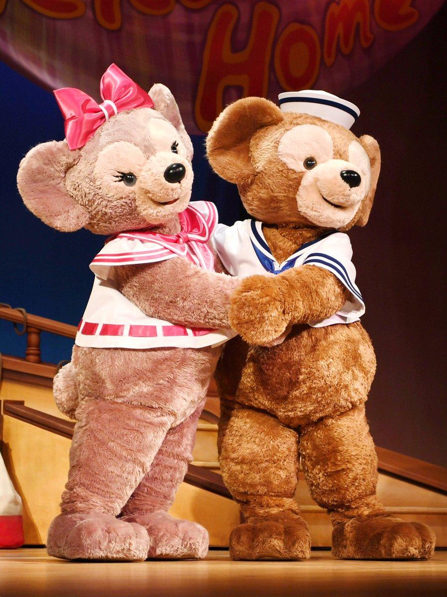 「マイ・フレンド・ダッフィー」の新しい物語は、 ミッキーとダッフィーがケープコッドへジェラトーニを連…