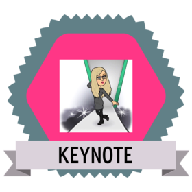 Super pumped to earn this badge at #CSLA17 @librarian_tiff https://t.co/tcg0KO0krX