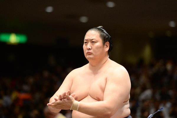 【訃報】元小結、時天空慶晃氏死去 37歳 悪性リンパ腫を患い闘病  sankei.com/sport…