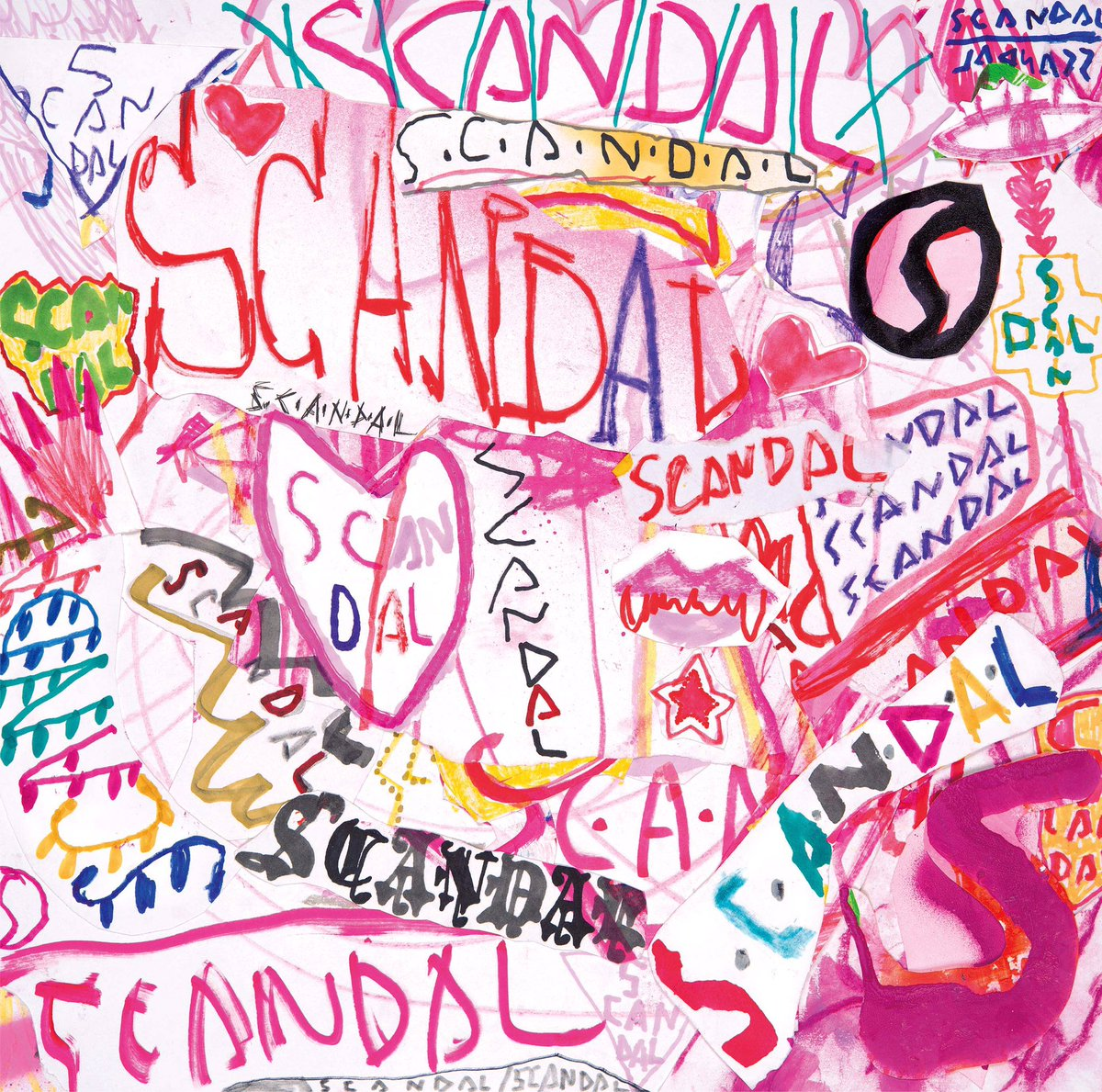 【NEW】 BEST ALBUM『SCANDAL』リリース記念特別抽選会詳細決定のお知らせ! #SC…