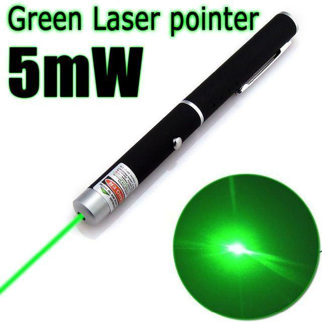 Мощная лазерная указка схема