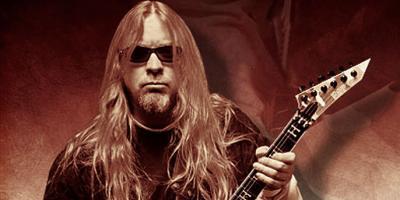 Happy Birthday Jeff Hanneman.