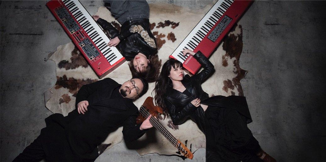 休日課長(ゲスの極み乙女。)が3人組ユニットDADARAYを始動、楽曲制作は川谷絵音 - エキサイト…