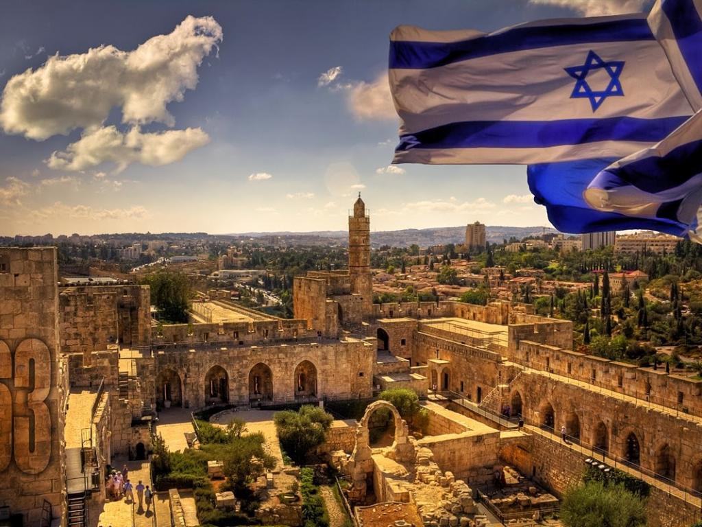 Rabota israel берегу коммерческая линия моря на недвижимость первая