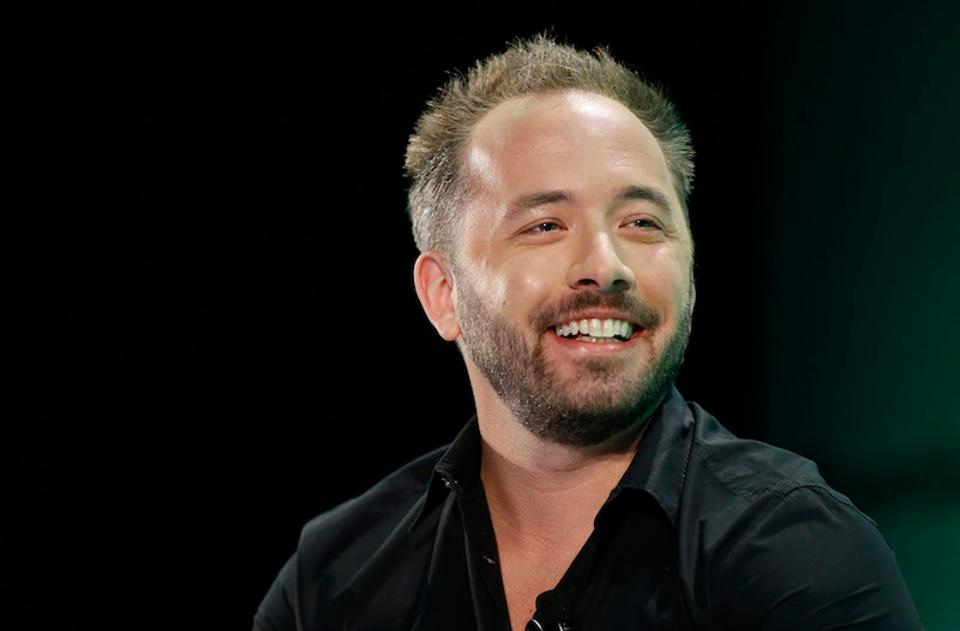Dropbox now has a $1B run rate, over twice that of Box