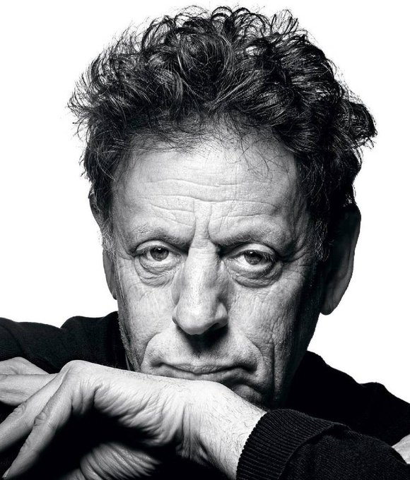 Happy Birthday, Philip Glass! We can t wait to celebrate his 80th birthday with our upcomi
