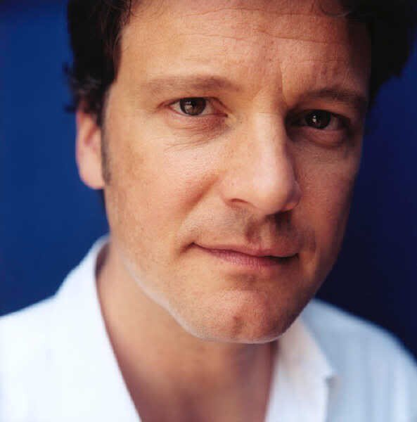 Hashtag #colinfirth au...
