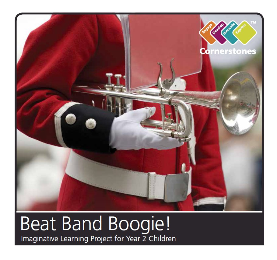 Image result for beat band boogie