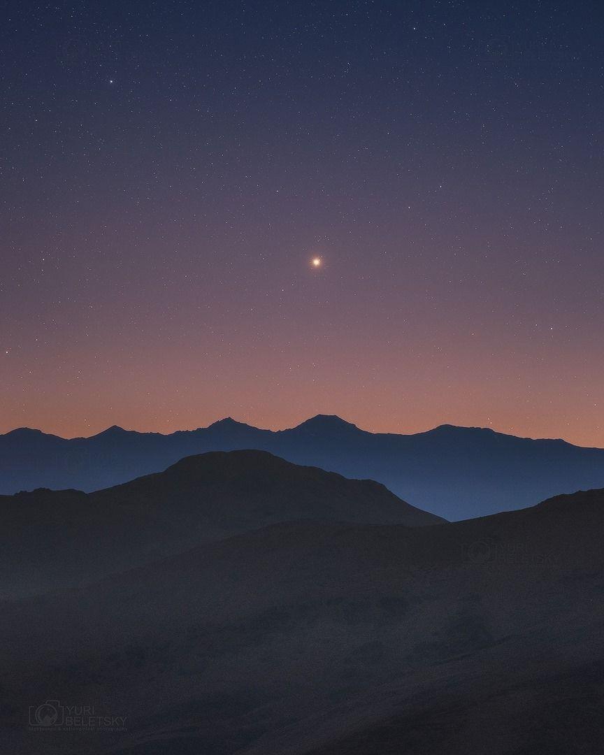 """EarthSky On Twitter: """"Wow! Wonderful Shot Of Mercury"""
