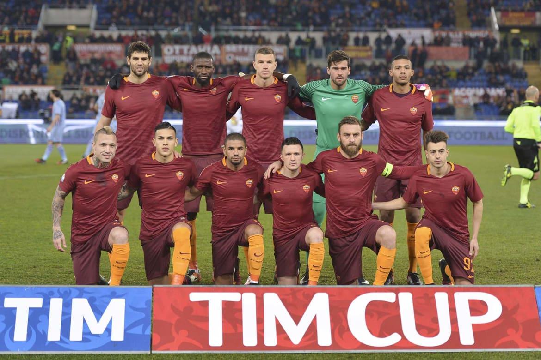 ROMA CESENA Coppa Italia Streaming Gratis Rojadirecta: info Diretta Video Oggi 1 febbraio 2017.