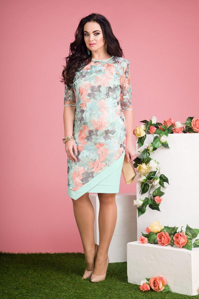 одежда больших размеров для женщин недорогая магазины в москве
