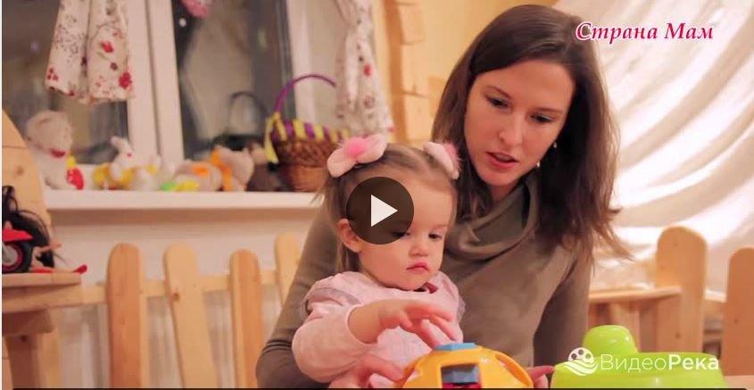 развивающие игрушки для детей от 6 месяцев до 1 года купить