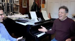Happy 80th Birthday Philip Glass! It\s