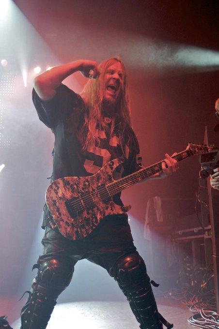 Happy Birthday Master Jeff Hanneman     R.I.P.