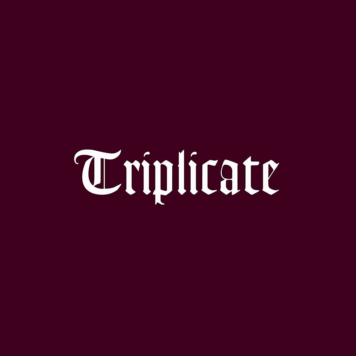 Bob Dylan's first three-disc album — 'Triplicate' — set for March 31 r...