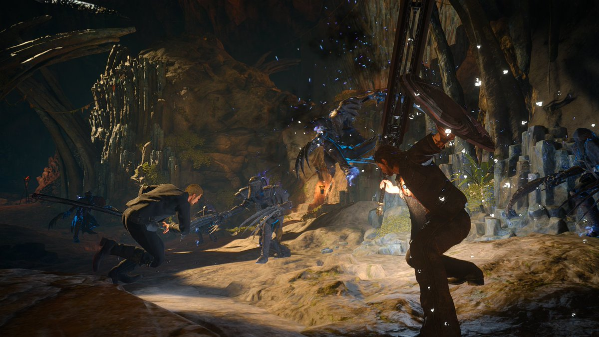 final fantasy xv on twitter episode gladio dlc will release on