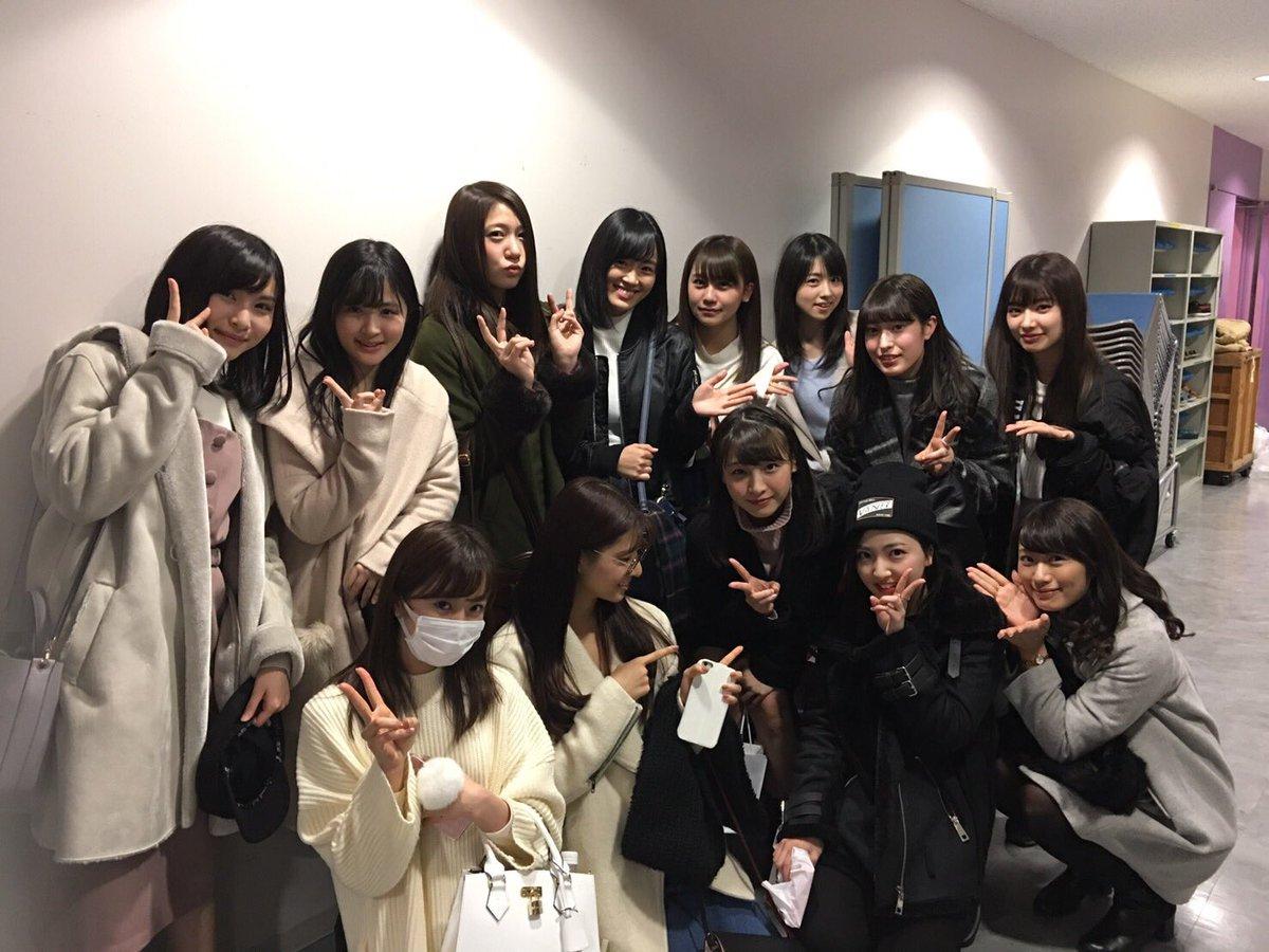 萌、梨奈、ぴっかりんが出演してる舞台「#13月の女の子 」を観てきたよ☆ 不思議な世界観で面白かった…