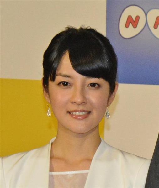 NHK「おはよう日本」に高瀬耕造アナ 「ニュース7」に鈴木奈穂子アナ sankei.com/ente…