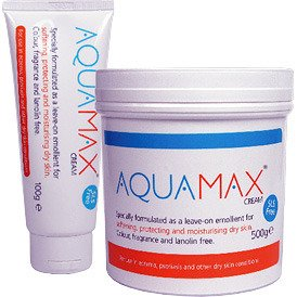 Free Aquamax Moisturiser