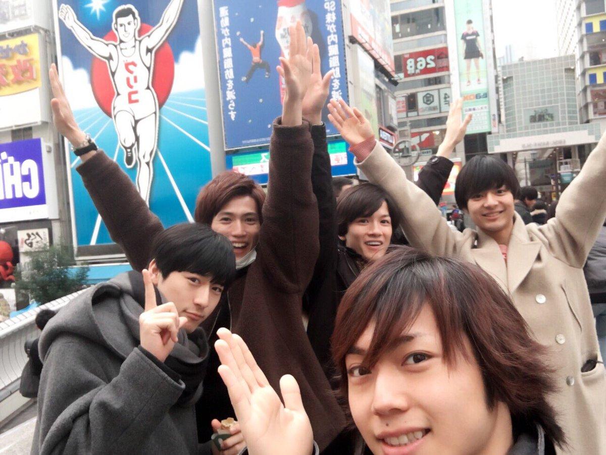 流星隊in大阪 絶対またこのメンバーで行こう!!  今日また気づいた。 このポッコリ空いた心の穴の正…