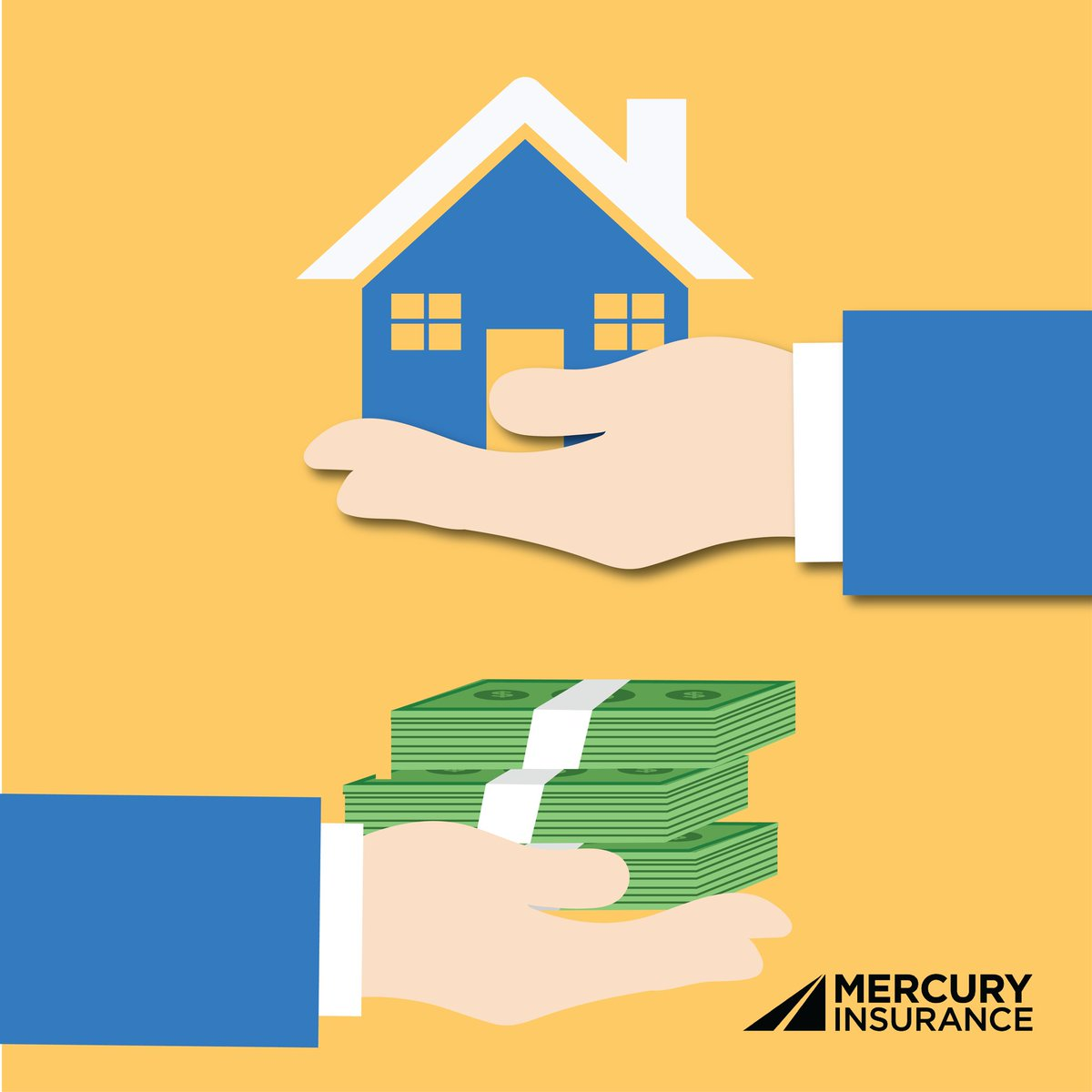 Mercury Home Insurance >> Mercury Insurance On Twitter I M Anxious About Buying My First