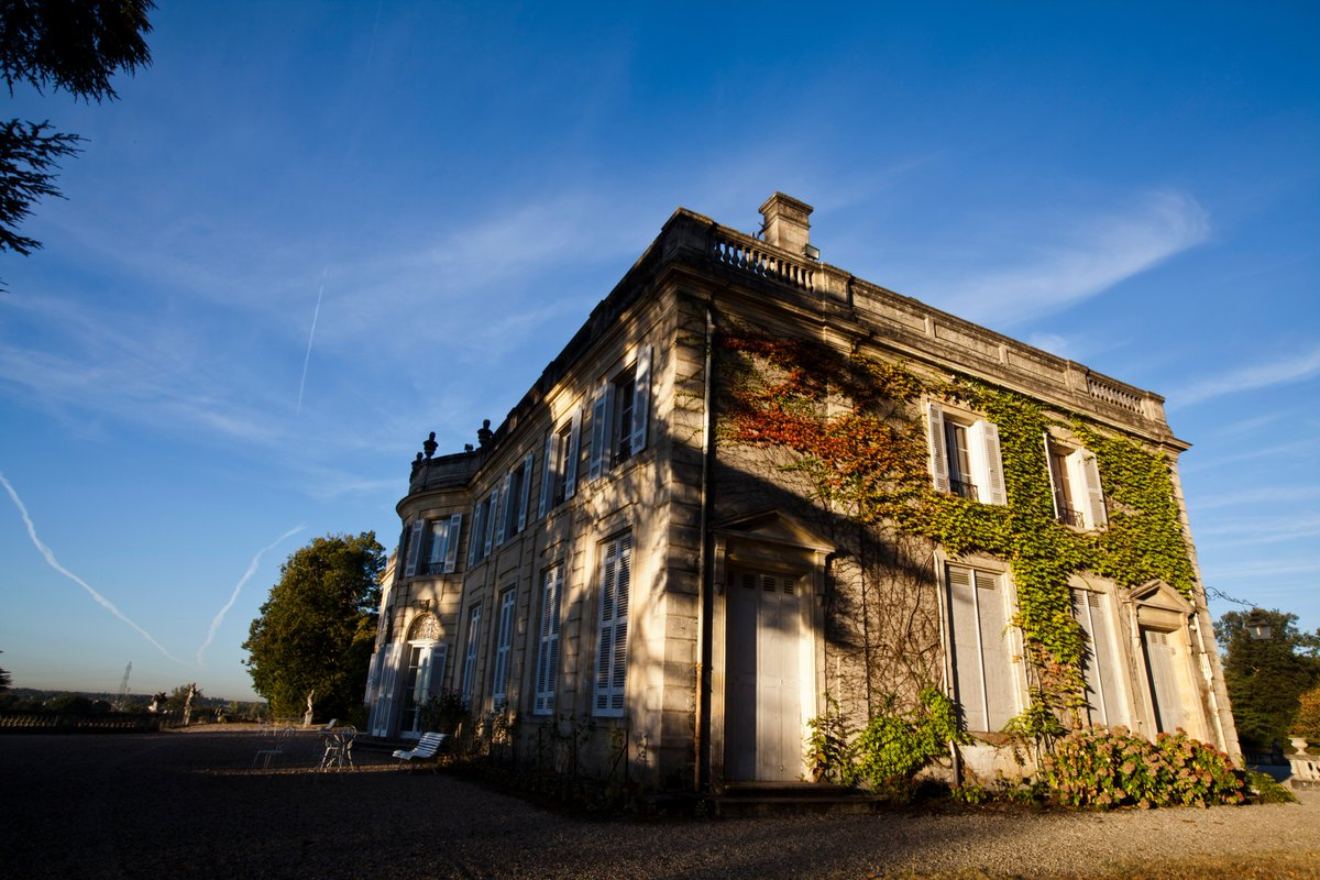 chateau du taillan mdoc atlantique medoc tourismecom and 7 others - Chateau Du Taillan Mariage