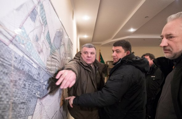 Украина инициирует открытое заседание Совбеза ООН по ситуации в Авдеевке в четверг, - Ельченко - Цензор.НЕТ 3025