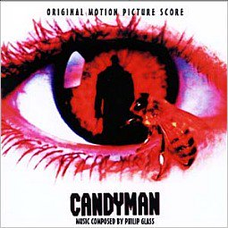 That Philip Glass (happy birthday!) scored the soundtrack to Candyman still blows my mind.