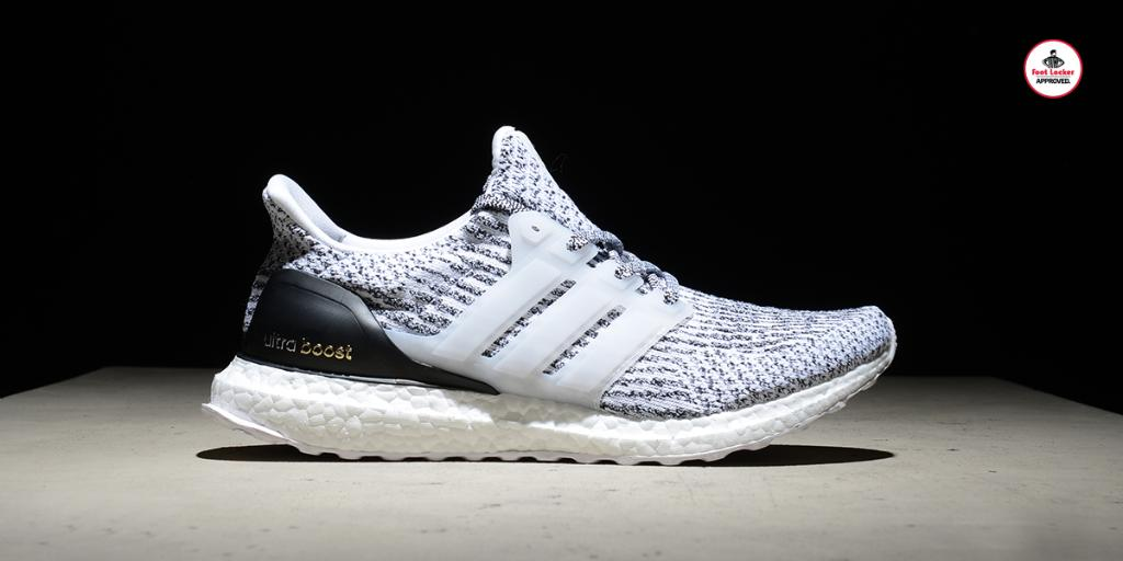 La adidas Ultra Boost 3.0 Triple White arrive en 2017 Le Site de la