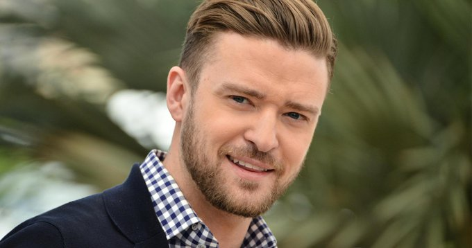 ON WITH Wishes: Justin Timberlake A Happy Birthday!
