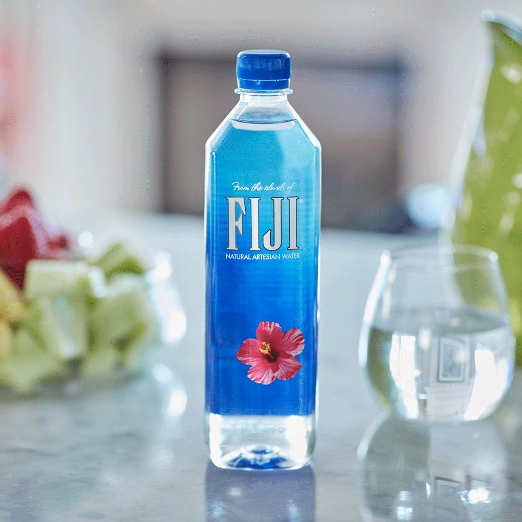 caso fiji water essay