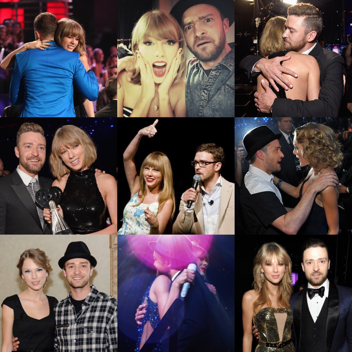 Taylor Swift News On Twitter Happy Birthday Justin Timberlake Thanks For Being A Great Inspiration And Friend To Taylor