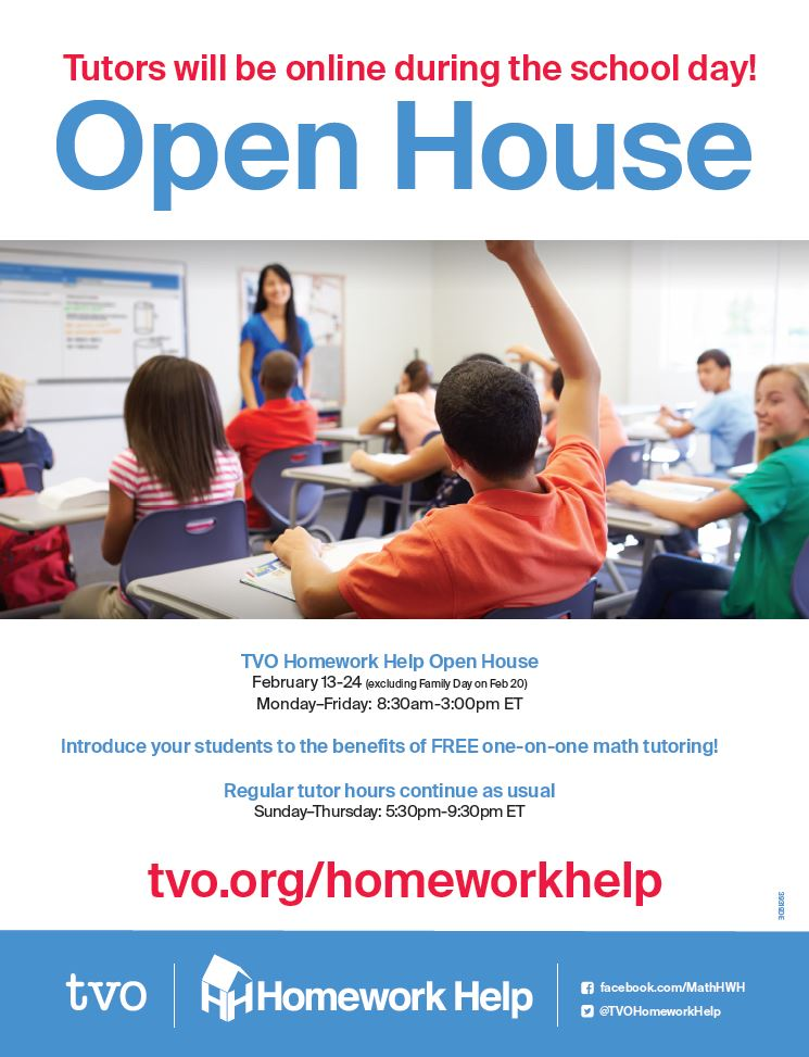 Live homework help california