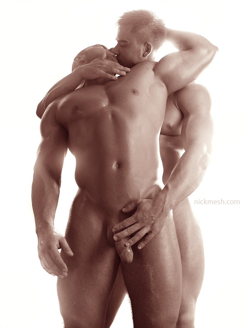 Gay naked hot couples making sex movies and