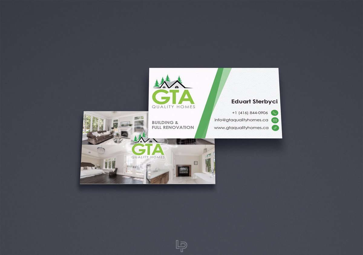 Logoprint on twitter gta quality homes business cards with logoprint on twitter gta quality homes business cards with a silk finish branding marketing cards printing graphicdesign print logoprint reheart Images