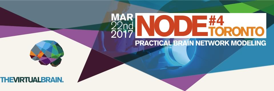 RT @thevirtualbrain Have you registered for #TVBNode4 yet? Hurry, space is limited. While you're at it, join #RRI2017 2 day conference https://t.co/uvUlEndbDd