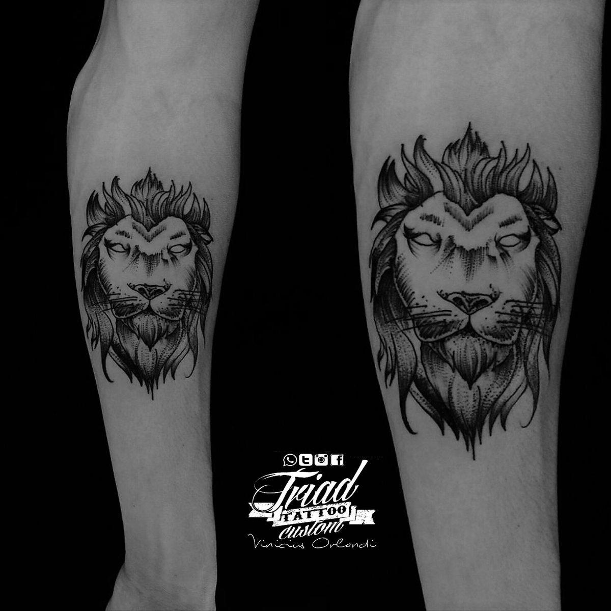 Rosenkrans tattoo