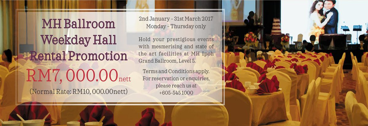 MH Hotels • Malaysia on Twitter: