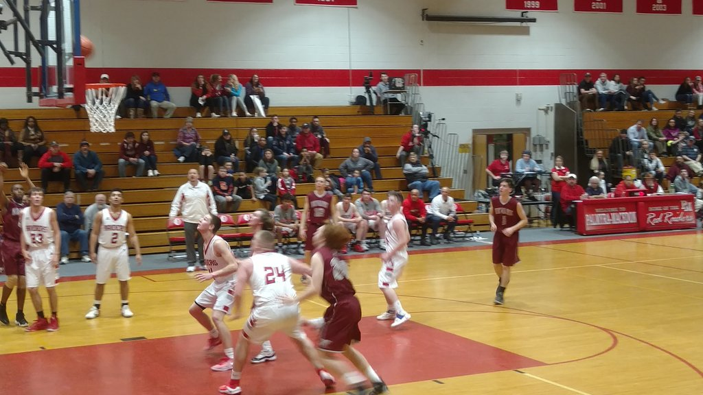 W-FL Tuesday: East leaders all win; Sodus tops Lyons; DiSanto buzzer-beater lifts Williamson