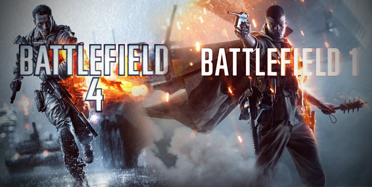 Battlefield Bulletin on Twitter: